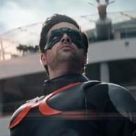 Ufone - Superhero