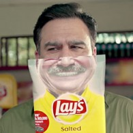 Lays - Pass A Smile